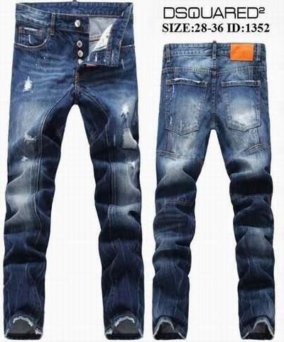 Chemise en jean homme 3 suisses